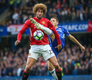 Fellani Matic by Steele Images